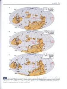 Earth History and Palaeogeography internals 1