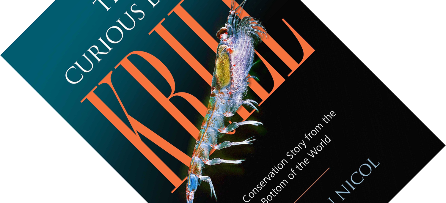 The Curious Life of Krill