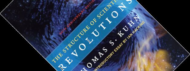 The Structure of Scientific Revolutions