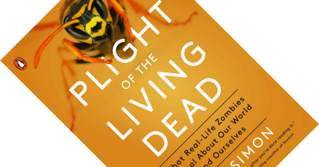 plight of the living dead