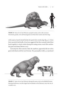Carboniferous Giants and Mass Extinction internal 3