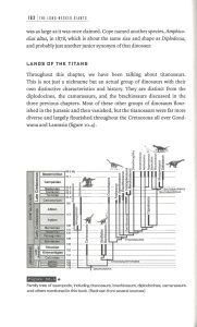 The Story of the Dinosaurs in 25 Discoveries internal 2