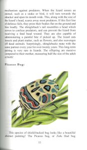 A Book of Rather Strange Animals internal 2