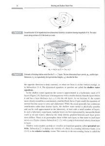 Ocean Circulation in Three Dimensions internal 1